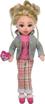 Ty Dolls & Doll Houses Ty Happy Hillary