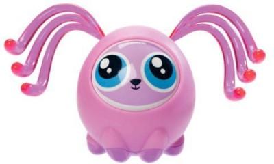 Mattel Dolls & Doll Houses Mattel Fijit Friends Newbies Pink Tia