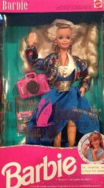 Mattel Dolls & Doll Houses Mattel Sea Holiday Barbie