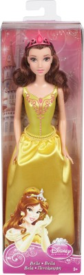 Disney Dolls & Doll Houses Disney Belle