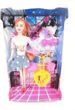 Kidzvilla Dolls & Doll Houses Kidzvilla Musical Doll