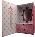 Barbie Jewel Box