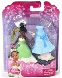 Disney mattel princess little kingdom mini tiana4 inches