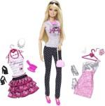 Barbie Dolls & Doll Houses Barbie Fashion Doll
