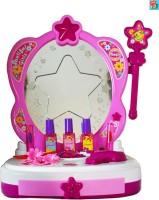 Mera Toy Shop Magic Mirror (Multicolor)
