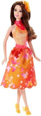Barbie Dolls & Doll Houses Barbie Secret Door Basic Fashion Doll