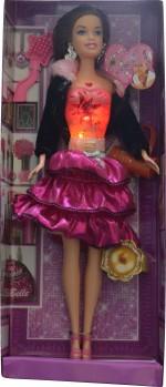 Hamraj Dolls & Doll Houses Hamraj Belle Fashion Girl