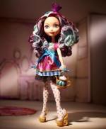 Mattel Dolls & Doll Houses Mattel Ever After High Madeline Hatter