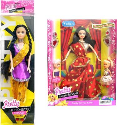 Amaya Dolls & Doll Houses Doll71