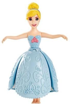 Mattel Dolls & Doll Houses Mattel Disney Princess Little Kingdom Petal Float Princess