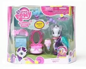 My Little Pony Bridle Friends Rarity