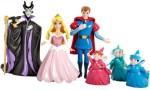Disney Dolls & Doll Houses Disney Princess Little Kingdom Sleeping Beauty