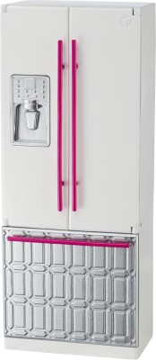 Barbie Refrigerator