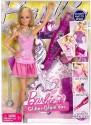 Barbie Glitter Glam Vac