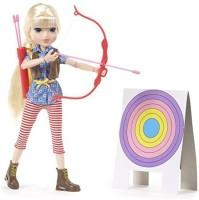 Moxie Girlz Bow & Arrow Avery (Multicolor)