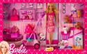 Barbie Doll, Dog (International) - Pink