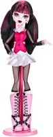 Monster High Original Favorites Draculaura Doll (Multicolor)
