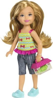 Barbie Dolls & Doll Houses Barbie Viveca