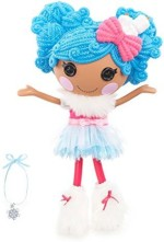 Lalaloopsy Dolls & Doll Houses Lalaloopsy Super Silly Party Large Doll Mittens Fluff 'N' Stuff