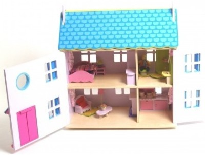 Classic World Classic Toys Doll House For Rs 11 304 At Flipkart