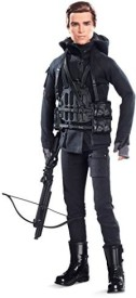 Barbie Collector The Hungermockingjay Part 2 Gale