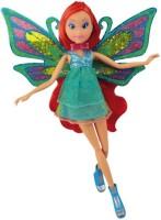Funskool Winx Enchantix Fairy Doll (Multicolor)