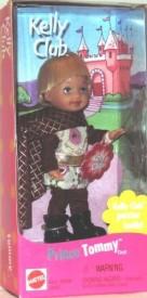 Mattel Prince Tommy Kelly Club