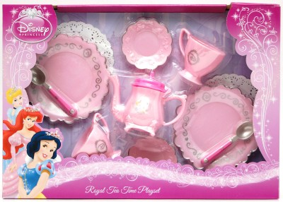 Buy Disney Royal Tea Time Play Set: Doll Doll House