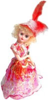 New Pinch Beautiful Singing Dancing Doll (Multicolor) (Multicolor)