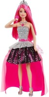 Barbie Rock And Royals Singing Courtney Doll (Multicolor)