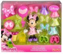 Fisher-Price Disneys Minnie Mouse Birthday Bowtique - Multicolor