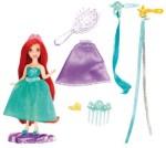 Mattel Dolls & Doll Houses Mattel Disney Princess Little Kingdom Hairplay Ariel