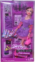 RK Toys Dolls & Doll Houses RK Toys Sofia