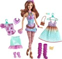 Barbie Fashionistas Ultimate Wardrobe Doll - Multicolor