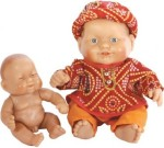 Masoom Dolls & Doll Houses Masoom Kunwar Aryan