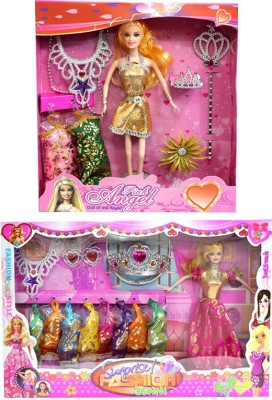 Amaya Dolls & Doll Houses Doll431