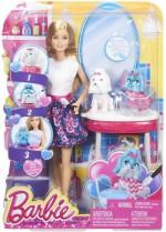 Barbie Dolls & Doll Houses CFN40