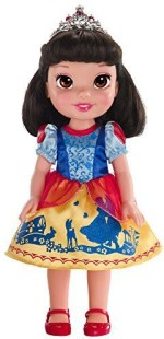 Disney Dolls & Doll Houses Disney Princess Snow White Toddler