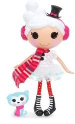 Lalaloopsy Dolls & Doll Houses Lalaloopsy Winter Snowflake