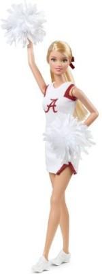 Barbie Dolls & Doll Houses Barbie Collector University Of Alabama