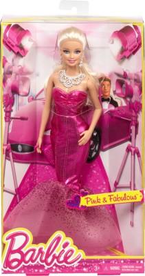 Barbie Dolls & Doll Houses Barbie Mermaid Gown Doll