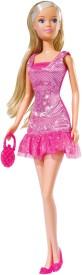 Simba Steffi Love Glitter Fashion