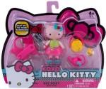 Hello Kitty Dolls & Doll Houses Hello Kitty Flower Mini Rose