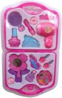 Turban Toys Fashion Beauty Set (Multicolor)