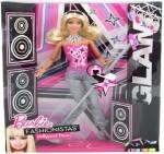 Barbie Dolls & Doll Houses Barbie Fashionistas Hollywood Divas