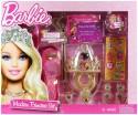 Barbie Modern Princess Set - Multicolor