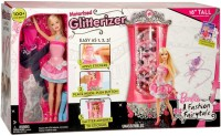 Barbie A Fashion Fairytale Glitterizer Playset (Multicolor)