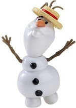 Mattel Dolls & Doll Houses Mattel Disney Frozen Summer Singing Olaf