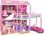 Toyzone Dolls & Doll Houses Toyzone My Splendid Doll House
