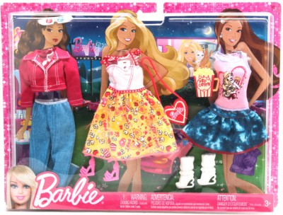 Barbie Fashionista Review Barbie Fashionistas Slumber